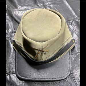 🎃Soldier dress up hat